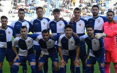 Un onze del Sabadell enguany | Críspulo Díaz