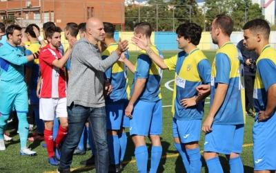 Jugadors com els germans Martí o Carlos Silva han renovat un any més | Adrián Arroyo