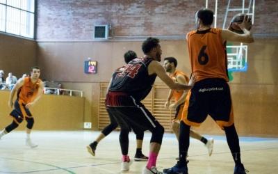 Viladomat jugara la temporada vinent amb el Castellar | Txell Domènech