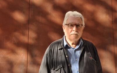 El llegat de Josep-Ramon Bach serà gestionat per la Fundació Ars | Toni Moreno