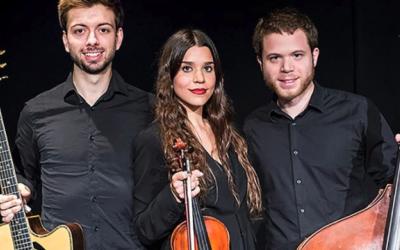 Trio Il·lús Teatre Ensemble | Cedida