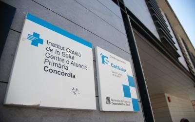 Centres d'Atenció Primaria de Sabadell | Roger Benet
