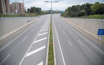 Les al·legacions de l'Ajuntament se centren en el transport públic i les infraestructures | Roger Benet