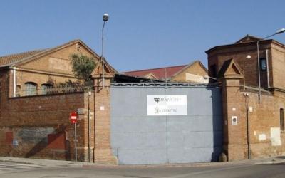 Adjudicada la redacció del projecte de transformació de la fàbrica Sallarès i Deu en un Centre d'Innovació Social i Tecnològic | Cedida
