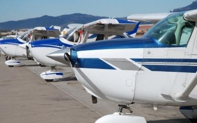 El Departament de  Territori  instal·larà sonòmetres a Sant Quirze, Badia i Barberà del Vallès per monitoritzar l'impacte acústic de l'Aeroport de Sabadell