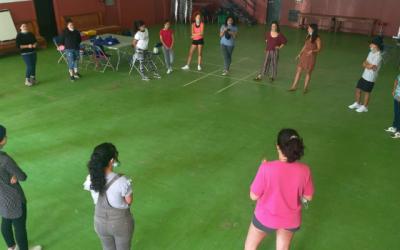 Arrenca la quarta edició del programa 'Ei, jove. Sabadell t'acull' | Cedida