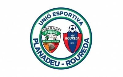 L'escut del nou club | Cedit