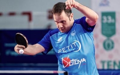 Morales tornarà a Can Llong per disputar ambdós tornejos | Cedida