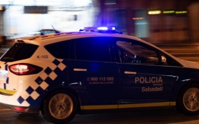 La Policia Municipal treballa de manera coordinada amb els Mossos/ Roger Benet