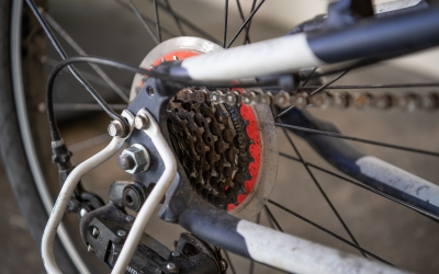 Sense bicicletes per vendre a la ciutat | Roger Benet