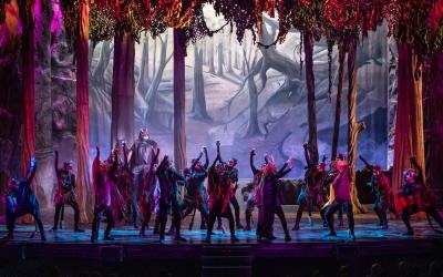 La Companyia Al Galliner assumirà la formació teatral a la Joventut de La Faràndula   Roger Benet