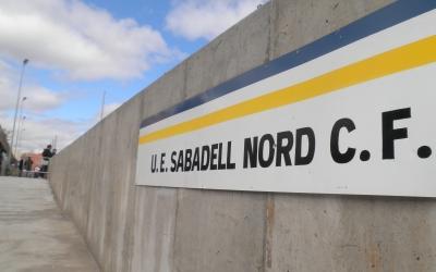 El Sabadell Nord 2020/21 s'ha posat en marxa | Adrián Arroyo