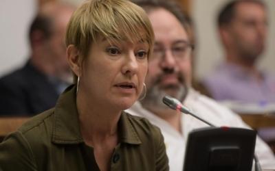 La portaveu de Junts per Sabadell, Lourdes Ciuró, es dóna de baixa delPdeCat | Roger Benet