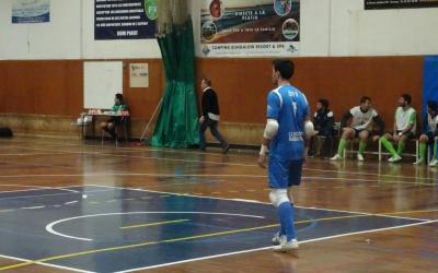 Martínez, a Can Colapi la temporada passada | Arxiu