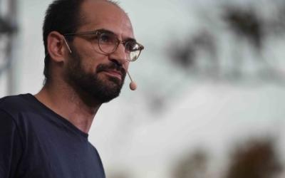 L'exalcalde Maties Serracant ha deixat l'acta de regidor | Roger Benet
