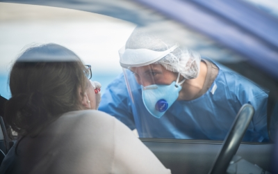 Els primers resultats sobre l'eficàcia de la vacuna de la UAB arribaran la primavera del 2021 | Roger Benet