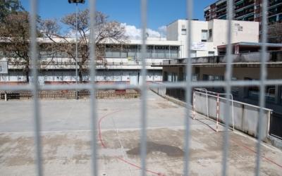 L'Escola Concòrdia de Sabadell | Roger Benet