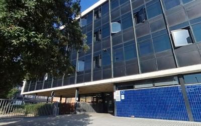 Un grup d'un cicle formatiu de l'Escola Industrial es troba actualment aïllat.