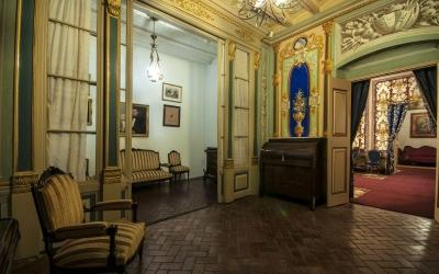 Un audiovisual i una audioguia, novetats pel 200 aniversari de la Casa Turull | Cedida