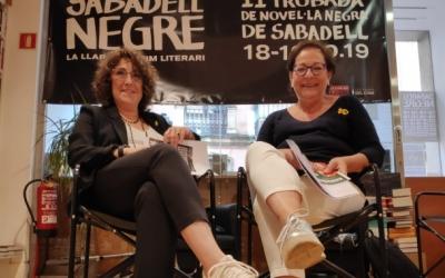 Les Dames del Crim, Rosa Maria Arner i LídiaUrrutia | Pau Duran