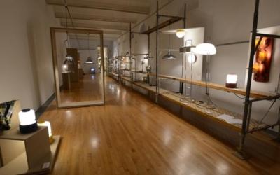 Una de les sales del Museu d'Art | Roger Benet