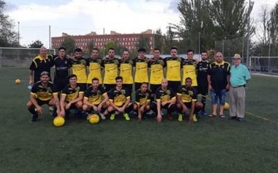 El primer equip del Llano tancarà la jornada enfrontant-se al Castellar | @cdllanosabadell1960
