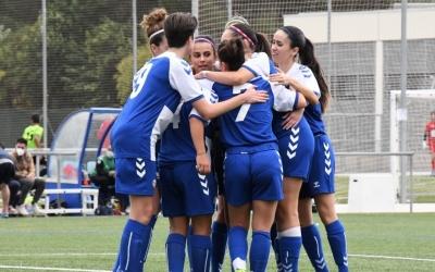 El Sabadell va superar (4-2) el Cerdanyola en l'últim amistós de pretemporada | CE Sabadell