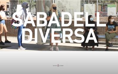 El vídeo del Mescla't celebra la diversitat a Sabadell