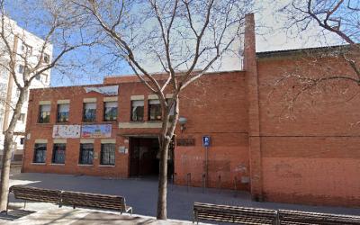 El gruix de la progamació serà a l'escola La Romànica | Google Maps