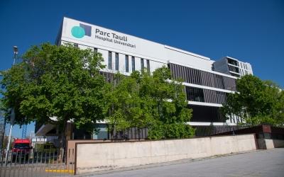L'Hospital de Sabadell serà una de les seus de 'La Marató' | Roger Benet