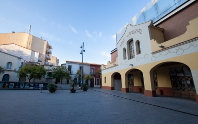Els Cinemes Imperial tancaran al març si es manté la situació actual | Roger Benet