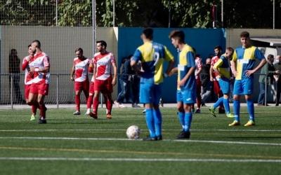 L'alegria molletenca contrasta amb la decepció del Sabadell Nord | Roger Benet
