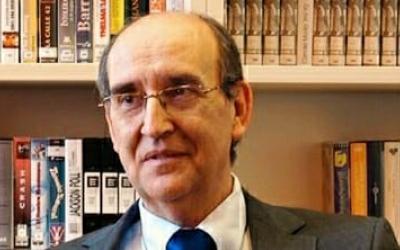 Antoni Garrell, Director General de la Fundació per l'ESDi | Cedida
