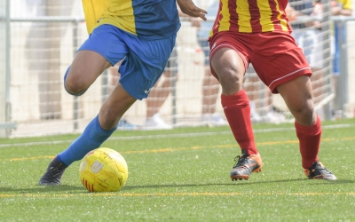 No hi haurà futbol aquest cap de setmana a Ca n'Oriac | Roger Benet