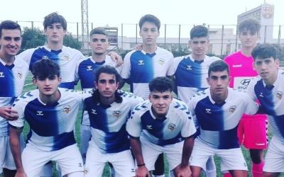 El juvenil arlequinat retorna a la Divisió d'Honor quatre anys després | @FutBaseCES