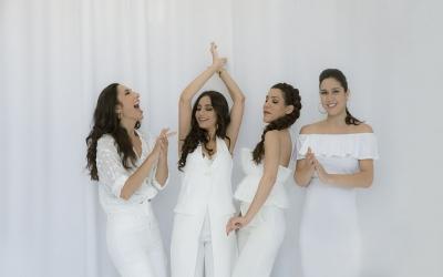 El grup Las Migas neix a Barcelona l'any 2004 | Las Migas