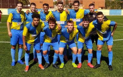El Sabadell Nord disputarà el primer partit oficial a casa des del 8 de març | Sabadell Nord