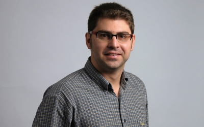 Llorenç Andreu director del Màster UniversitariUniversitaride Dificultats en l'aprenentatge i Trastorns del Llenguatge per la UOC | UOC