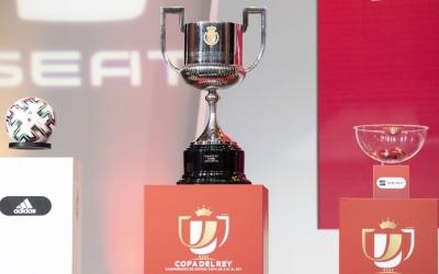 El Sabadell debutarà a la Copa del Rei en un mes | RFEF