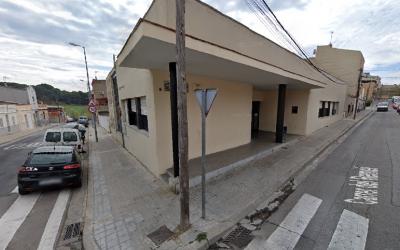 Entrada del CAP del Poblenou | Google Maps