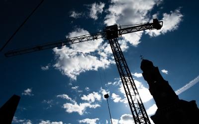 Els habitatges de nova construcció han caigut durant la pandèmia | Roger Benet