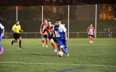 Sabadell 'B' i Tibidabo es van veure les cares just abans de l'aturada | CE Sabadell