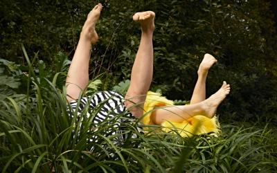 Imatge pomocional d''Expandint la jungla', de Big Bouncers | Cedida