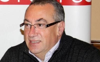 Paco Fernández, exgerent dels Consorcis comarcals | Jordi de Arriba (Cedida)