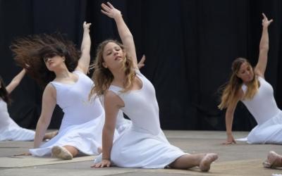Imatge d'arxiu del Dia Internacional de la Dansa/ Roger Benet