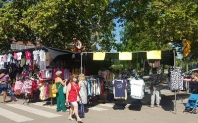 Els marxants de Sabadell alerten que els seus guanys han baixat entre un 50% i un 70% | Raquel García