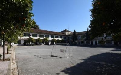 El pati de la Caserna | Cedida