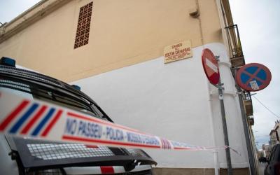 Dos detinguts en una operació dels Mossos contra la venda d'haixix a menors   Roger Benet