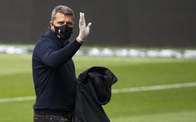 Óscar Garcia Junyent, extècnic del Celta de Vigo | RC Celta