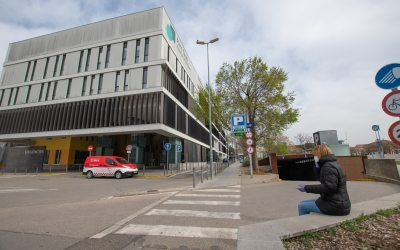 El Taulí aspira a ser centre CERCA | Roger Benet